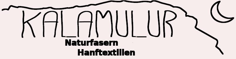 kalamulur Online Shop - Naturfasern und Hanftextilien