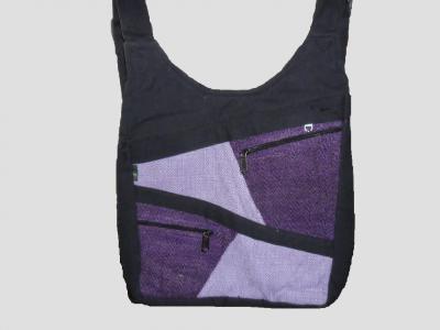 Kathmandu Purple Backpack