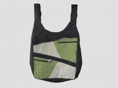 Kathmandu Green Backpack