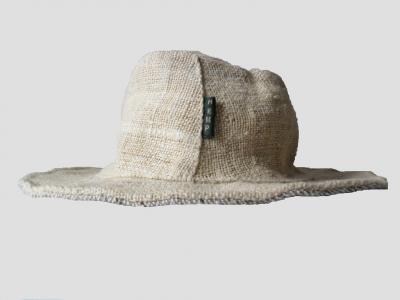 Sombrero de Cáñamo