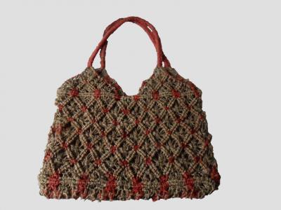 Women's Hemp Handbag