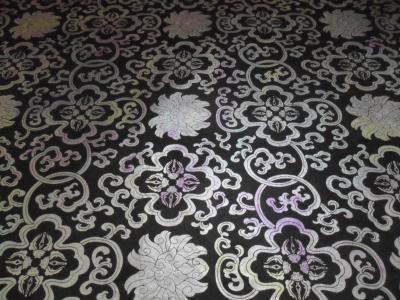 Lokta Paper with black Pema drawings