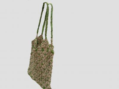 Hemp Net Bag